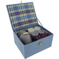 CANDLE GIFT BOX MEREDITH (NEW) Candles ved Candle Gift Box Meredith