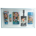 ED HARDY HEARTS & DAGGERS Cologne by Christian Audigier