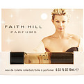 Faith Hill Edt Rollerball .33 oz for women by Faith Hill