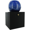 COBALT GALAXY GLOBE Candles par Cobalt Galaxy Globe