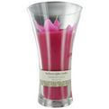 BLOOMING ORCHID SCENTED Candles poolt Blooming Orchid Scented