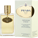 Prada Infusion d'Iris Absolue Eau De Parfum Spray 3.4 oz for women by Prada