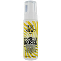 Bed Head Candy Fixations Totally Baked Volumizing & Prepping Hair Meringue 7 oz for unisex by Tigi
