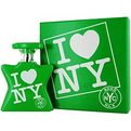 Bond No. 9 I Love Ny For Earth Day Eau De Parfum Spray 1.7 oz for unisex by Bond No. 9