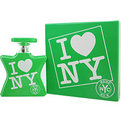BOND NO. 9 I LOVE NY FOR EARTH DAY Fragrance de Bond No. 9