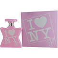 Bond No. 9 I Love New York For Mothers Eau De Parfum Spray 3.4 oz for women by Bond No. 9