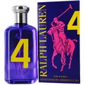 POLO BIG PONY #4 Perfume z Ralph Lauren