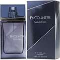 Encounter Calvin Klein Eau De Toilette Spray 3.4 oz for men by Calvin Klein
