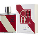 Ch Carolina Herrera Sport Eau De Toilette Spray 3.4 oz for men by Carolina Herrera
