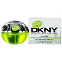 DKNY BE DELICIOUS HEART NYC Perfume poolt Donna Karan