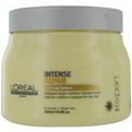 L'Oreal Serie Expert Intense Repair Masque For Dry Hair 16.9 oz for unisex by L'Oreal