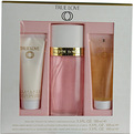 True Love Edt Spray 3.3 oz & Body Lotion 3.3 oz & Shower Gel 3.3 oz for women by Elizabeth Arden