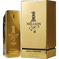 Paco Rabanne 1 Million Absolutely Gold Pure Parfum Spray 3.3 oz for men by Paco Rabanne