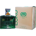 Marc Ecko Green Eau De Toilette Spray 3.4 oz for men by Marc Ecko