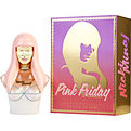 Nicki Minaj Pink Friday Eau De Parfum Spray 3.4 oz for women by Nicki Minaj
