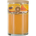 ORANGE SPICE Candles ar Orange Spice