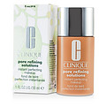 Clinique Pore Refining Solutions Instant Perfecting Makeup - # 6 Ivory (Vf-N) --30ml/1oz for women by Clinique