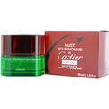 MUST DE CARTIER ESSENCE Cologne door Cartier
