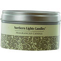 AVOCADO & SAGE ESSENTIAL BLEND Candles da Avocado & Sage Essential Blend