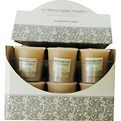 SANDSTONE ESSENTIAL BLEND Candles ved Sandstone Essential Blend