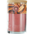 CINNAMON STICK Candles by Cinnamon Stick