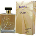 Beverly Hills 90210 Touch Of Gold Eau De Parfum Spray 3.4 oz for women by Giorgio Beverly Hills