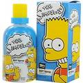THE SIMPSONS Cologne by Air Val International