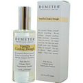 Demeter Vanilla Cookie Dough Cologne Spray 4 oz for unisex by Demeter