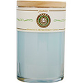 SWEETGRASS & SAGE Candles poolt