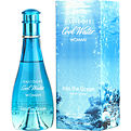 COOL WATER INTO THE OCEAN Perfume door Davidoff