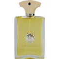 Amouage Silver Eau De Parfum Spray 3.4 oz (Unboxed) for men by Amouage