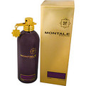 MONTALE PARIS AOUD PURPLE ROSE Perfume por Montale
