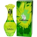 Fleur De Cabotine Edt Spray 1.7 oz for women by Parfums Gres