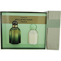 Balenciaga Paris L'Essence Eau De Parfum Spray 2.5 oz & Body Lotion 3.4 oz for women by Balenciaga