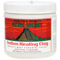 Aztec Secret Indian Healing Clay 1lb for unisex by Aztec Secret