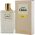 Chloe Love Eau Florale Edt Spray 1.7 oz for women by Chloe