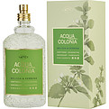 4711 Acqua Colonia Melissa & Verbena Eau De Cologne Spray 5.7 oz for women by 4711