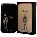 PLAY IN THE CITY Cologne by Givenchy