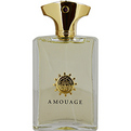 Amouage Beloved Eau De Parfum Spray 3.4 oz *Tester for men by Amouage