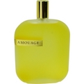 Amouage Library Opus Iii Eau De Parfum Spray 3.4 oz *Tester for unisex by Amouage