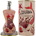 Jean Paul Gaultier Summer Edt Spray 3.4 oz (Edition 2014) for women by Jean Paul Gaultier