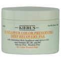 Kiehl's Sunflower Color Preserving Deep Recovery Pak--240g/8.4oz for women by Kiehl's
