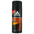 Adidas Deep Energy Deodorant Body Spray 4 oz (Developed With Athletes)  for men by Adidas