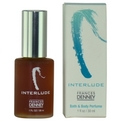 Interlude Bath & Body Perfume 1 oz (New Packaging) for women by Frances Denney