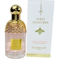 Aqua Allegoria Nerolia Bianca Edt Spray 2.5 oz for women by Guerlain
