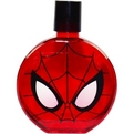 Spiderman Edt Spray 3.4 oz (Ultimate) *Tester for men by Marvel