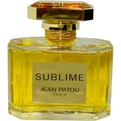 Sublime Eau De Parfum Spray 2.5 oz (Unboxed) for women by Jean Patou