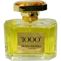 Jean Patou 1000 Eau De Parfum Spray 2.5 oz (Unboxed) for women by Jean Patou