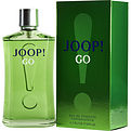 Joop! Go Eau De Toilette Spray 6.7 oz for men by Joop!