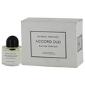 Accord Oud Byredo Eau De Parfum Spray 1.6 oz for unisex by Byredo